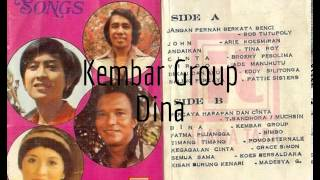 Dina - Kembar Group Mp3