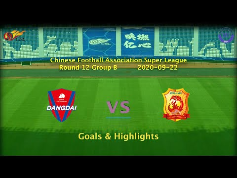 Chongqing Lifan Wuhan Zall Goals And Highlights