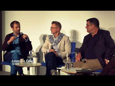 Conversations | Creative Cities Talk | Culture-led Urban Regeneration