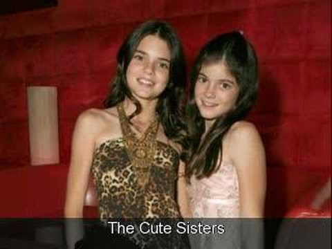 Tribute to Kylie and Kendall Jenner