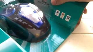 PR 10 18  Game Mouse  Kutu Açılımı Ve İnceleme