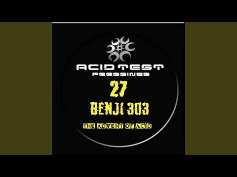 The Advent Of Acid (Original Mix)