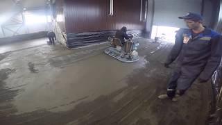 видео Применение топпинга на промышленных объектах