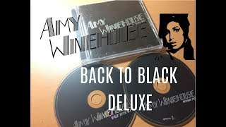 Baixar Unboxing: Back to Black [Deluxe Edition] - Amy Winehouse