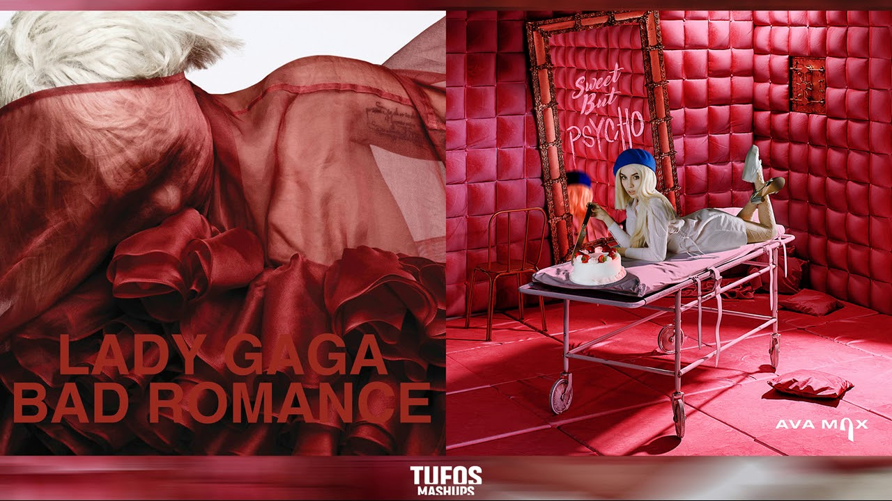 Sweet but Bad Romance   Lady Gaga vs. Ava Max (Mashup) image