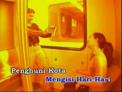 May - Penghuni Kota(Karaoke) Sound Original
