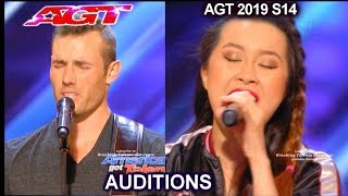 Audition Fail  singers | America's Got Talent 2019 Audition