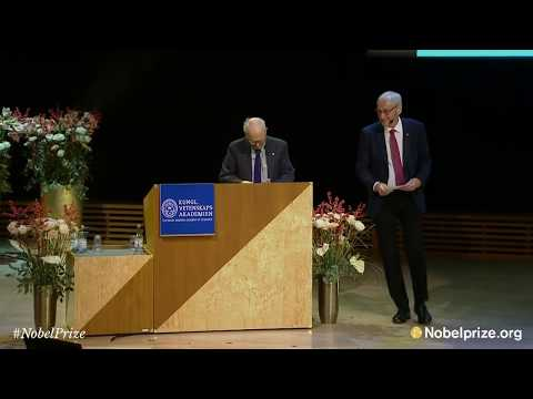 2017 Nobel Lectures in Physics