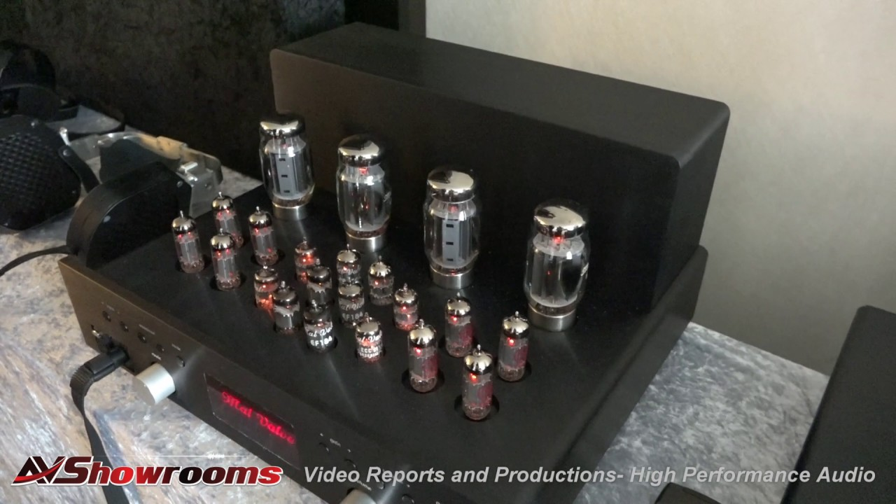 Mal Valve Amplifiers, DACs, Transports, Loudspeakers, Electrostatic Head  Phones, HiFi Deluxe Munich