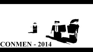 [ROBLOX] Conmen Official Teaser Trailer #1 2014 - Crime Thriller