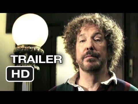 CBGB Theatrical Trailer #1 (2013) - Alan Rickman, Rupert Grint Movie HD