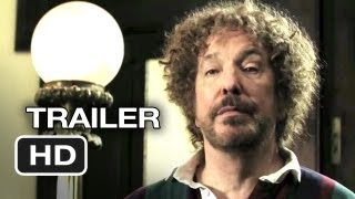 CBGB Theatrical Trailer #1 (2013) - Alan Rickman, Rupert Grint Movie HD