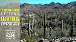 Arizona Hiking - Easy Hikes in AZ