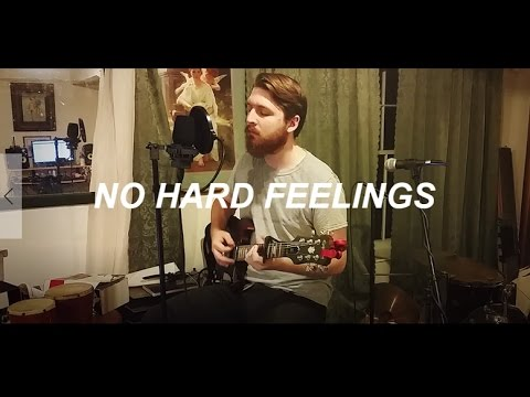 SEAN SOLO - No Hard Feelings (The Avett Brothers)