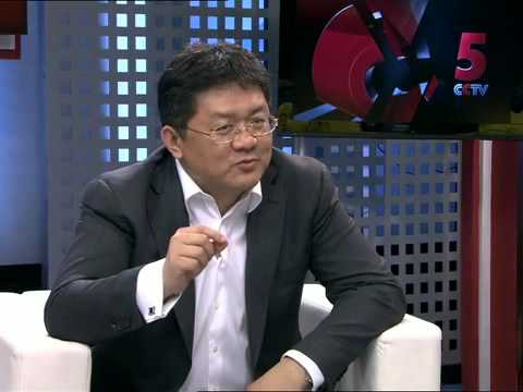 (2011) Interview of Cai Yun and Fu Haifeng after the Sudirman Cup of 2011