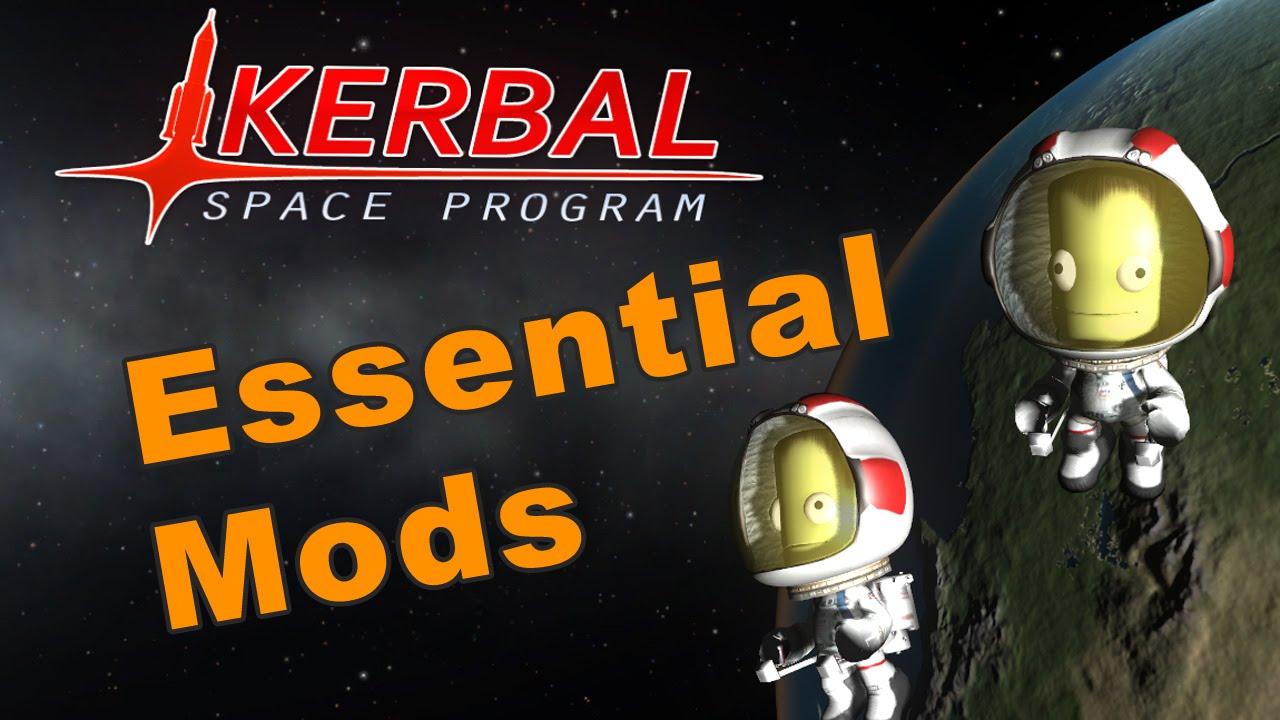 kerbal space program mods 0.18 - photo #26