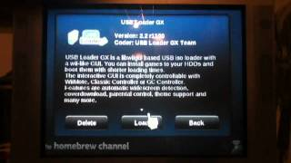 How to fix USB Loader Freeze Problem