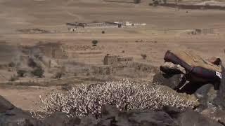 شاهدبالفيديو ..تقدم قوات الجيش الوطني وفرار مليشيات الانقلاب بنهم شرق العاصمة صنعاء(حصري)
