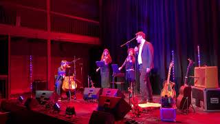 Jon Boden and the Remnant Strings: How Long Will I Love You