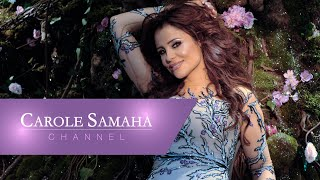 Carole Samaha - Yama Layaly / كارول سماحة - ياما ليالي