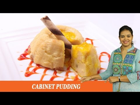 Cabinet Pudding Alchetron The Free Social Encyclopedia