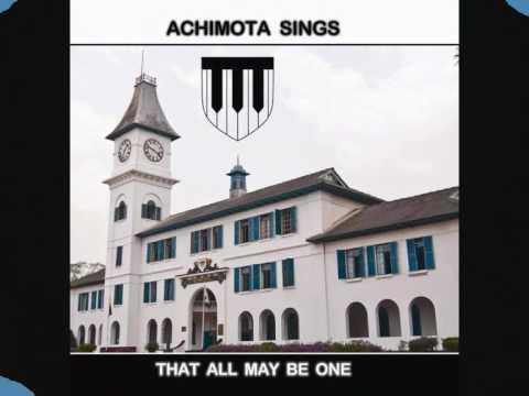 Achimota Sings Clip 2.wmv