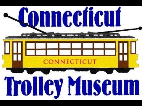 Movements at the Connecticut Trolley Museum