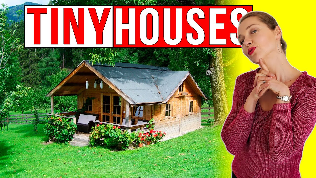 TINY HOUSES - Vivir en mini casas: una tendencia del siglo XXI | Spanish listening exercise