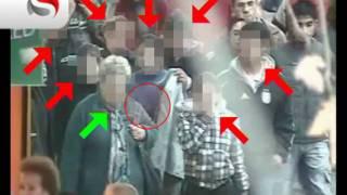 Unos 100 delitos ya fueron detectados por las cámaras de seguridad en las calles de Mendoza 2 thumbnail