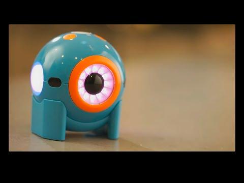 Wonder Workshop Dot Robot - Best Way to Learn Coding