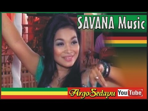Jakarta Minggir Kali JAMICA, Atin Savana Dangdut Reggae