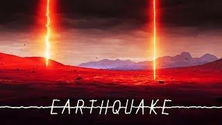 Video Hardwell feat. Harrison -  Earthquake (Visual Lyric Video) download MP3, 3GP, MP4, WEBM, AVI, FLV Agustus 2018