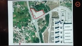 El Concello solicita a la Xunta un terreno para construir otro aparcamiento gratuito en el Cunqueiro