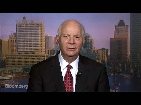 Sen. Cardin on Trump's Health Order and North Korea
