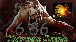 dota 2 6 86 jungle lifestealer midas 6 10