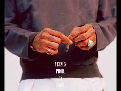 TRAVIS SCOTT ASTROWORLD TYPE BEAT | YEEZUS | PROD. BY DEEM