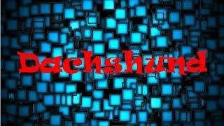 The Best Jokes - Dachshund