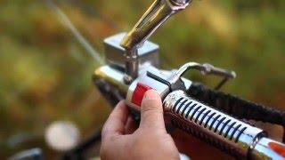 Oprava plynového lanka motocyklu SOS CABLE KIT