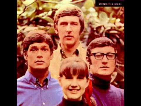The Seekers Morningtown Ride (First Version)