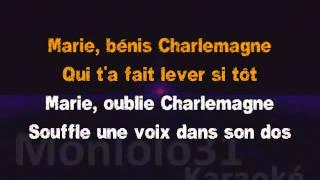 Maxime Le Forestier - Marie, Pierre et Charlemagne - Chanté par Bruno