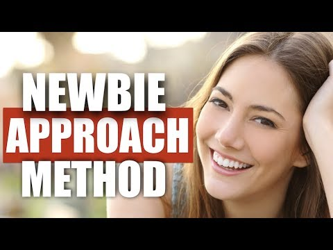 How To Approach Women: The REJECTION FREE Method To Improve At Approaching Women!