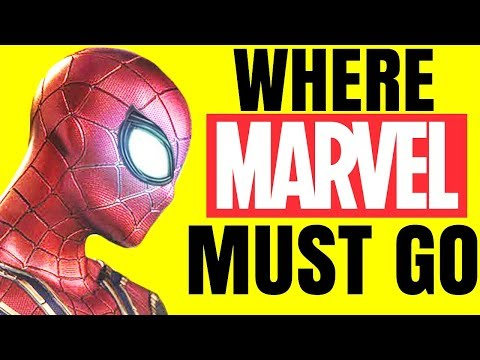 How to Make Spider-Man: Far From Home Great