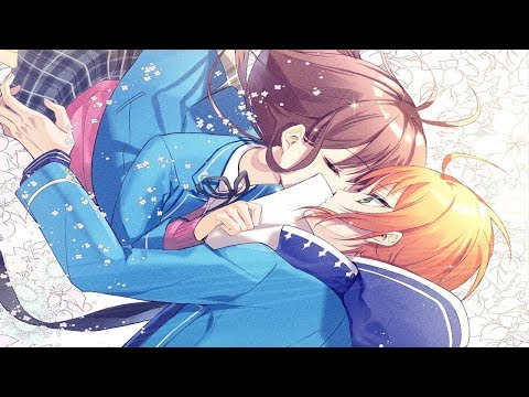 🌸 NIGHTCORE 🌸 FOR YOU ( french version ~ cover Sara'h ) + PAROLES HD ✔