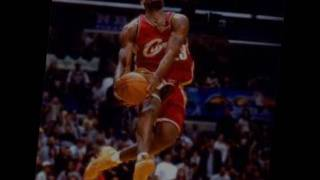 LeBron James Mix-Lebron James By Debonair-