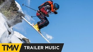 Red Bull - Shades of Winter: Between 4K Trailer Exclusive Music (Alpine Universe - Forces of Nature)