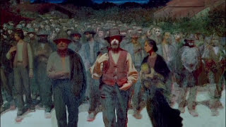 Secret Files of the Inquisition – part 4 – End of Inquisition