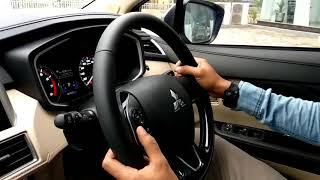 Test drive mitsubishi xpander banda aceh