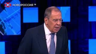 """Лента новостей на """"Новороссия ТВ"""" в 13:00 - 23 декабря 2019 года"""
