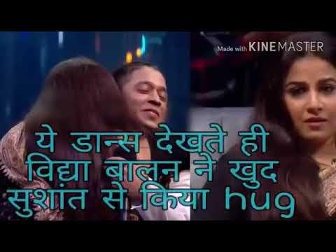 Sushant khatri  live dance tadap tadap ke is dil se...