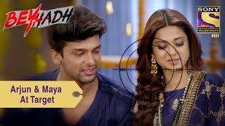 Your Favorite Character   Arjun & Maya At Target   Beyhadh